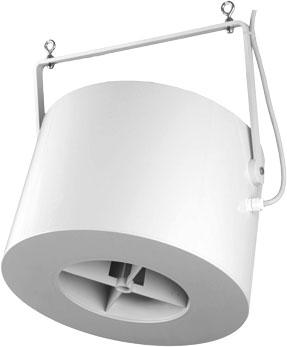 Destratification Fan System Retail Standard Unit