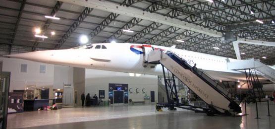 Destratification Fan System Aviation Featured