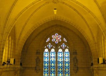 Destratification Fan System Churches Featured