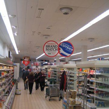 Destratification Fan System Retail-Gallery 18