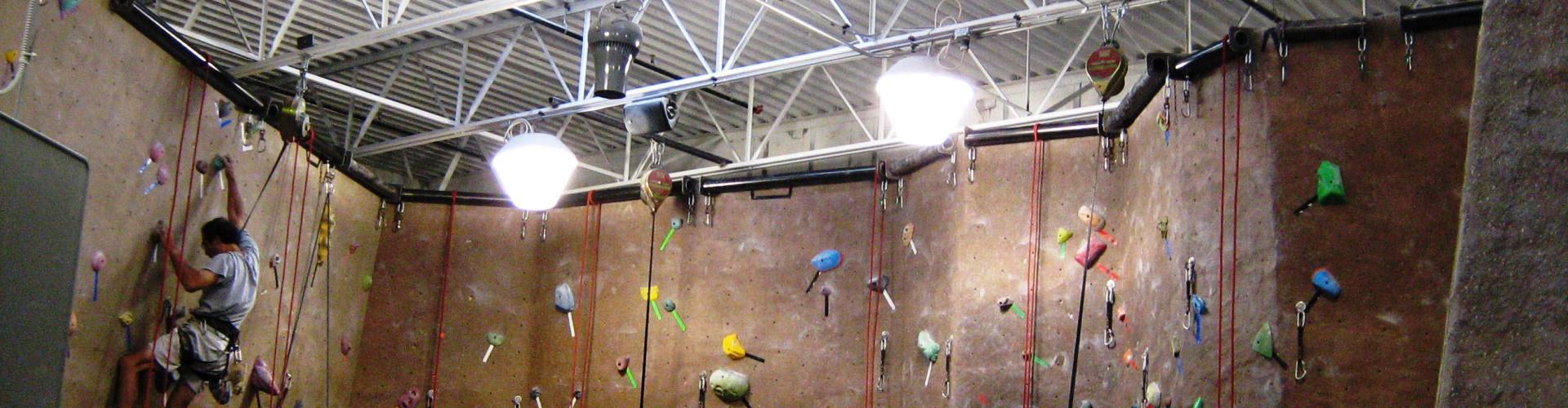 Destratification Fan System Sports Leisure Slider 7