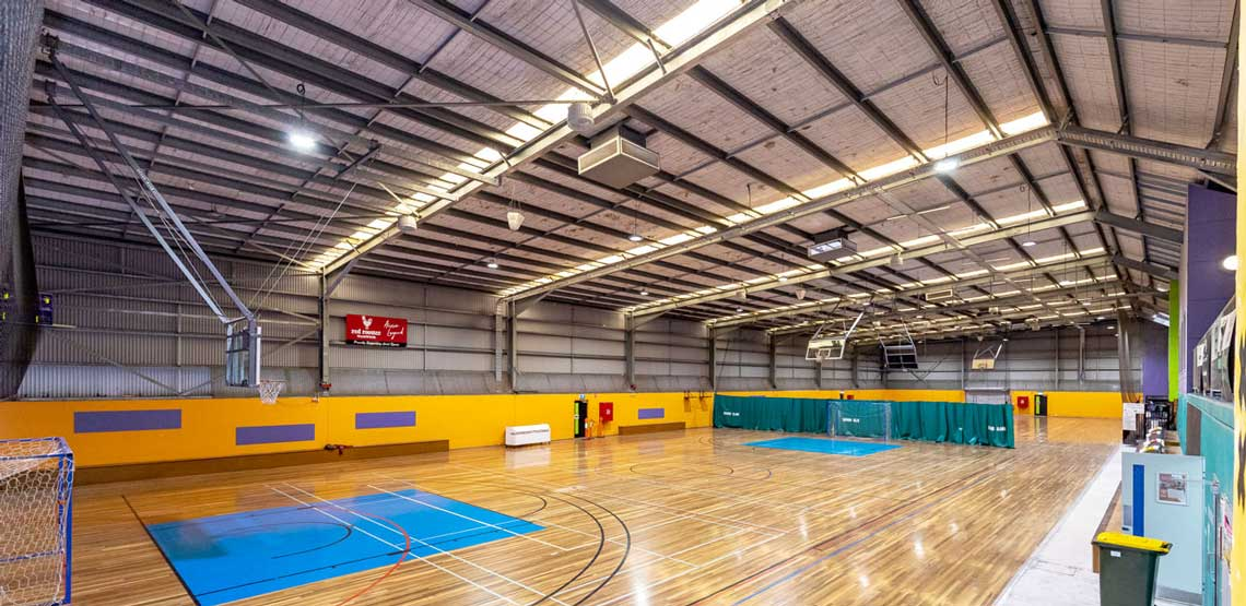 YMCA-Fitness-Warwick-Install-Airius-Cooling-Fans