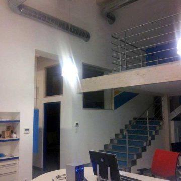 Airius-Opal-Series-Destratification-Cooling-Fan-Installation-2