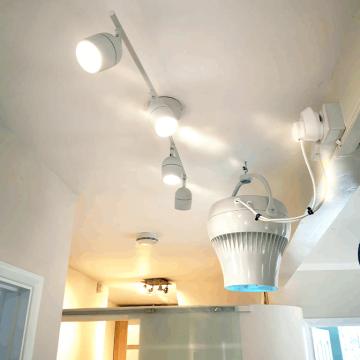 Airius-PureAir-Series-Air-Purification-Destratification-Fan-Installation-4