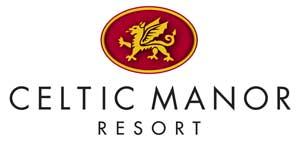 Celtic manor resort logo