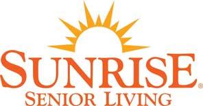sunrise living logo